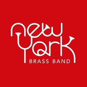 New York Brass Band - New Orleans Xmas! - Fri