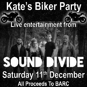 Kate's Biker Party 2021