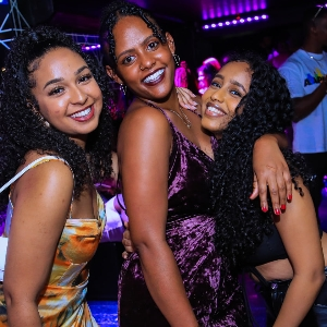 CARNIFEST - Bashment x Soca x Afrobeats Carnival