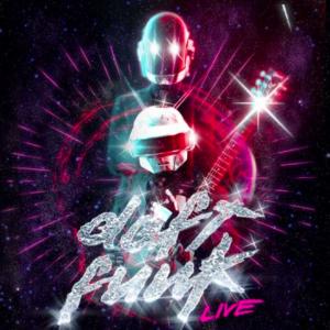 Daft Funk: The Definitive Daft Punk Experience