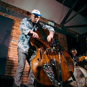 Jazzland Sessions / Ferg's Imaginary Big Band