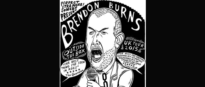 Brendon Burns