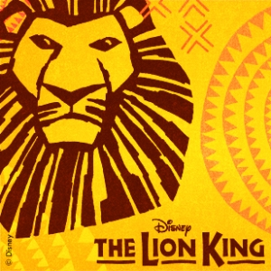 Disney's The Lion King Tickets and Dates
