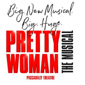 Pretty Woman The Musical Tickets and Dates