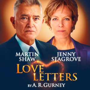 Love Letters Tickets and Dates