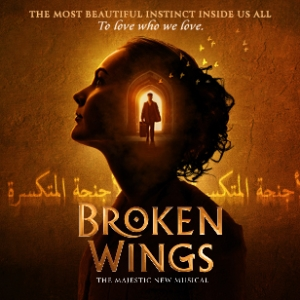 Broken Wings Tickets and Dates