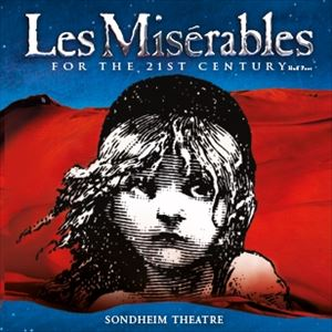 Les Miserables Tickets and Dates