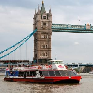 City Cruises 24 Hour River Pass