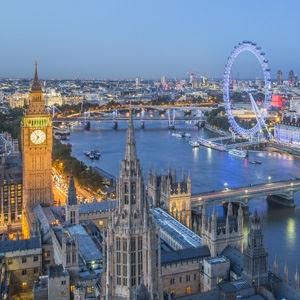 Free & Easy Day Trip to London from Paris