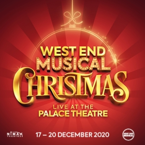 West End Musical Celebration - Live At The Palace