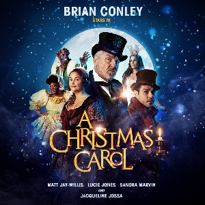 A Christmas Carol-The Musical Staged Concert
