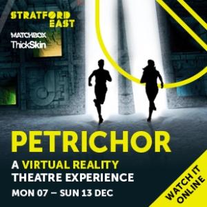 Petrichor Online