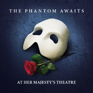 The Phantom of the Opera Tickets and Dates