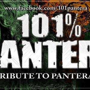 101%Pantera