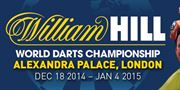 2014/2015 William Hill World Darts Championship