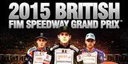 2015 British FIM Speedway Grand Prix