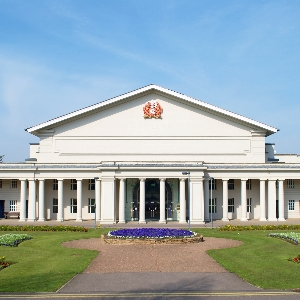 21st Century ABBA - De Montfort Hall