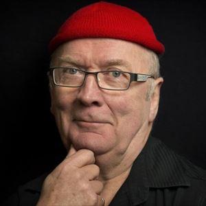 40 jaar Drukwerk ''40 jaar recalcitrant''