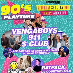 90's Playtime