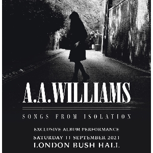 A.A Williams
