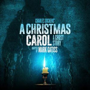 A Christmas Carol : A Ghost Story - Press