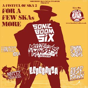 A Fistful of Ska 2 - For a few Ska's more