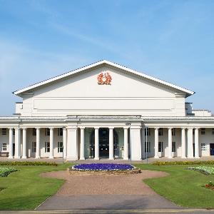 A Midsummer Night's Dream - De Montfort Hall