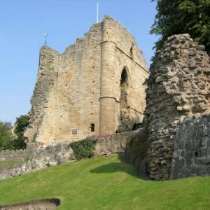 A Midsummer Night's Dream - Knaresborough Castle