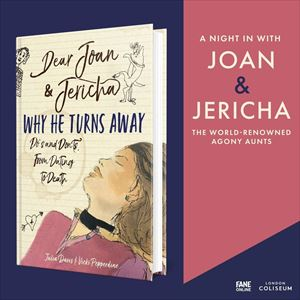 A Night In With Dear Joan And Jericha