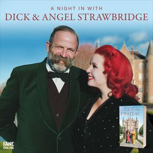A Night In With Dick And Angel Strawbridge