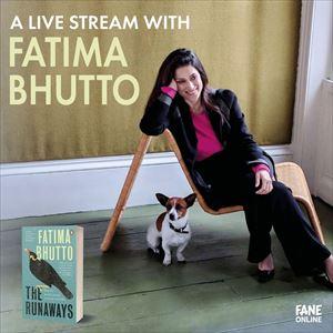 A Night In With Fatima Bhutto