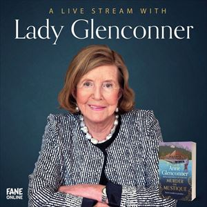 A Night In With Lady Glenconner