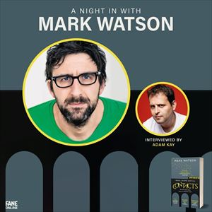A Night In With Mark Watson