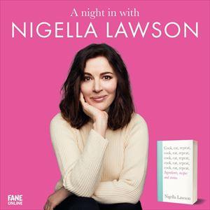 A Night In With Nigella Lawson