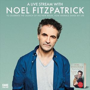 A Night In With Noel Fitzpatrick (Supervet)