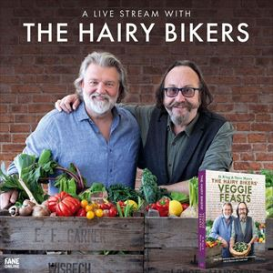 A Night In With The Hairy Bikers