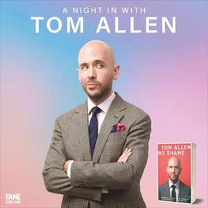 A Night In With Tom Allen