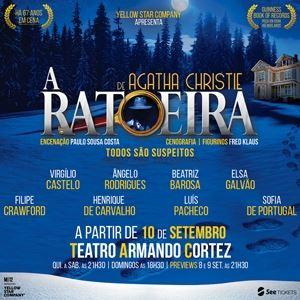 A Ratoeira