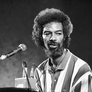 A Tribute To Gil Scott Heron