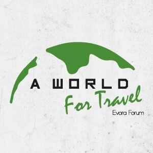 A World For Travel - Évora Forum