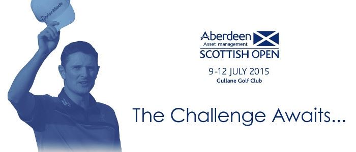 Scottish Open Early Bird offers end 31 January