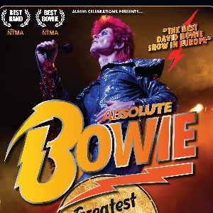 Absolute Bowie - Greatest Hits Show