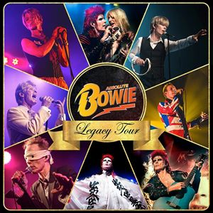 Absolute Bowie - Legacy Tour