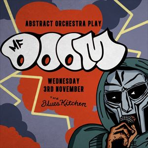 Abstract Orchestra Play Doom