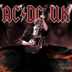 AC/DC UK & DIZZY LIZZY