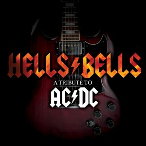 ACDC TRIBUTE - Hells Bells
