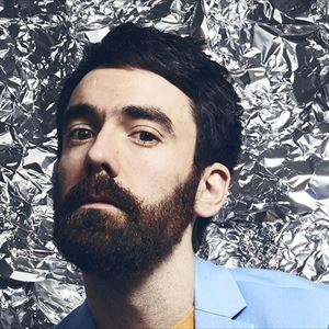 Adam Hess: My Grandad Has A Fringe
