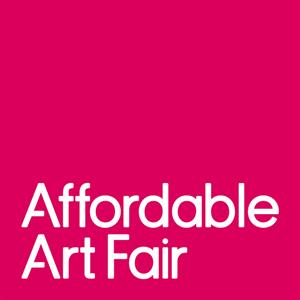 Affordable Art Fair Amsterdam Preview