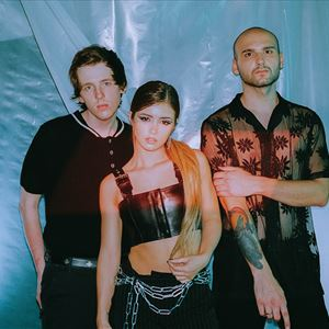 Against The Current - The Fever Tour
