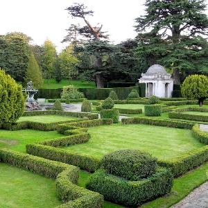 Alice in Wonderland - Luton Hoo Estate